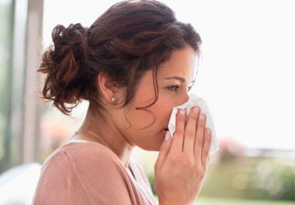 Обманчивая простуда
