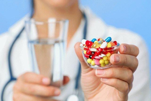 Антибиотики продлевают жизнь и омолаживают