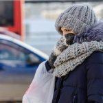 Медики рассказали, как защитить организм во время резкого похолодания