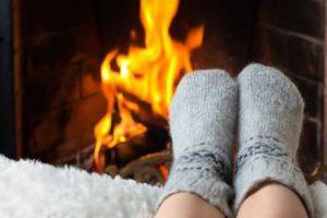 Врачи рассказали, как не простудиться, если промокли ноги