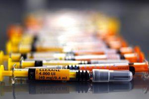 Педиатры в США не принимают детям без прививок