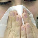 Раскрыт секрет защитных свойств носа от вдыхаемых бактерий