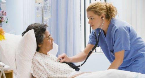 Стетоскопы врачей разносят опасные инфекции