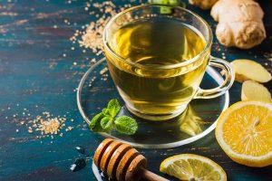 Напитки для укрепления иммунитета