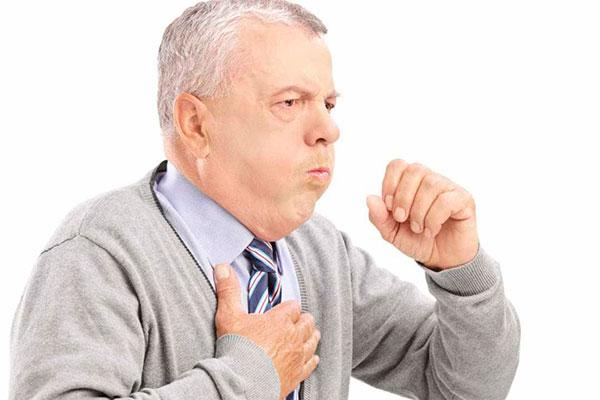 Обструктивный бронхит: симптомы, лечение