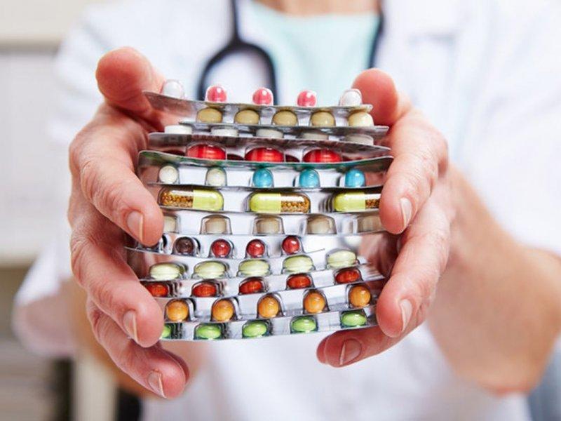 Из аптек изымают как токсичный антибиотик «Цефомакс»