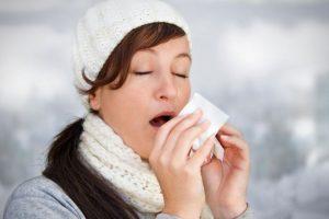 7 продуктов для улучшения иммунитета