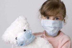 Чем кормить ребенка в период эпидемии гриппа и ОРВИ: советы врача