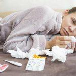 Как избежать простуды в условиях современного города