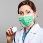 Названа наиболее уязвимая для гриппа группа людей
