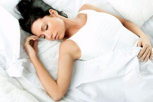 Здоровый и полноценный сон — защита от сезонной простуды
