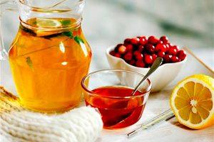 Продукты, которые нельзя употреблять при простуде