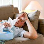5 симптомов, чтобы отличить грипп от ОРВИ