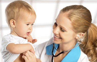 Как избежать простуды у ребенка: прислушиваемся к советам детских врачей