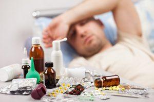 Ошибки в лечении гриппа, которые могут вас убить
