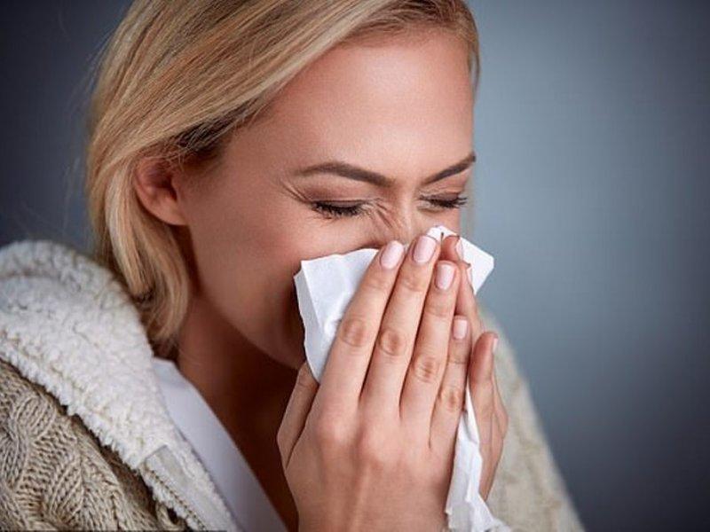 Соленая вода действительно лечит от простуды