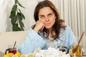 Народные способы лечения простуды, которые вредят организму