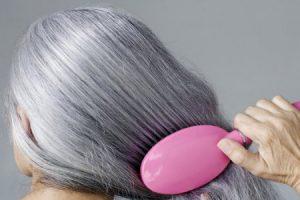 Как появление седых волос связано с иммунитетом