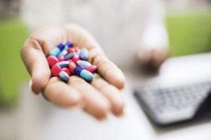 Комаровский рассказал, как часто можно принимать антибиотики