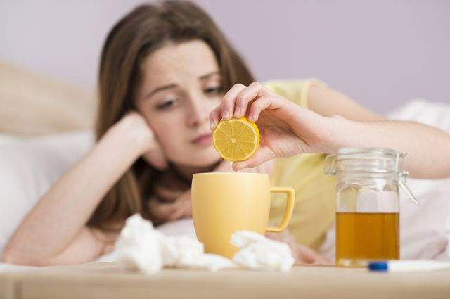 Медики выяснили, как ожирение влияет на заразность гриппа