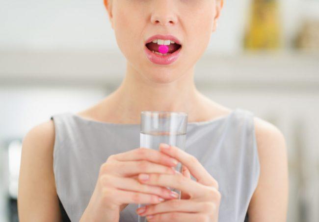 10 распространённых, но бесполезных лекарственных средств