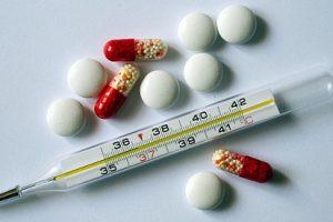 Грипп и антибиотики: за и против