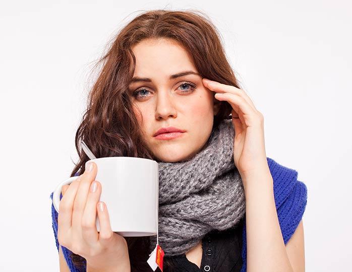 Топ-5 бесполезных препаратов при простуде