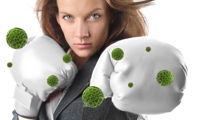 Как укрепить иммунитет — 4 основных правила