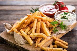 Западная диета снижает эффект прививок от гриппа