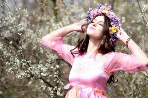 Советы иммунолога: как победить аллергию на цветение