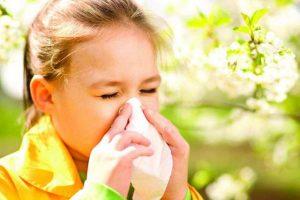 Как предотвратить проявление весенней аллергии