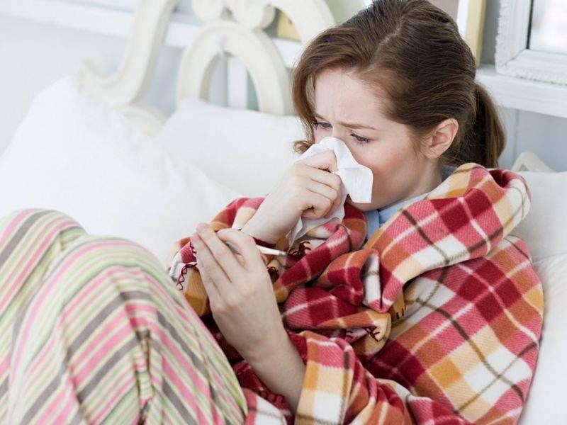 Врач рассказал, какие болезни существенно снижают иммунитет