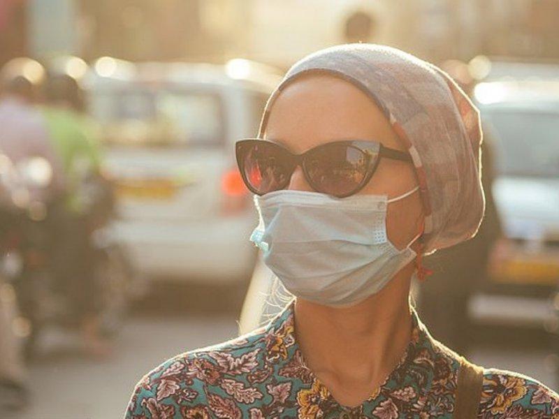 Новые воздушные фильтры убивают 99,9% бактерий и вирусов