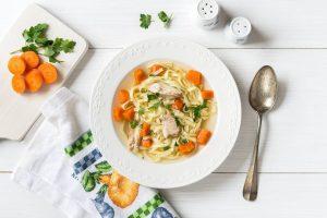 Не навреди: 8 продуктов, которые нельзя употреблять при простуде