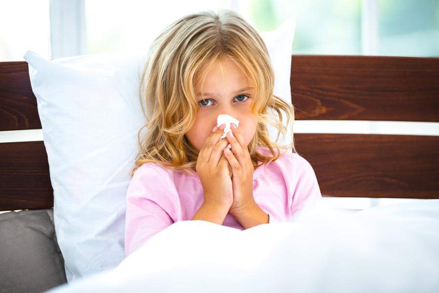 7 способов перестать болеть простудными заболеваниями