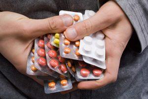 Что нельзя делать при выборе и приеме лекарств