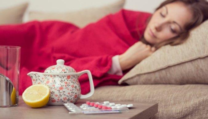 8 советов и действий при эпидемии гриппа. Будь готов в любое время года отразить болезнь