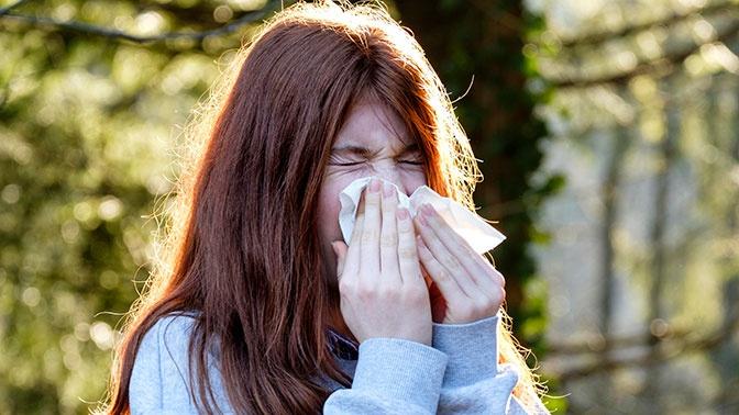 Эксперт рассказал об опасных последствиях хронического насморка