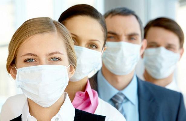 Антибактериальные маски: в чем их опасность
