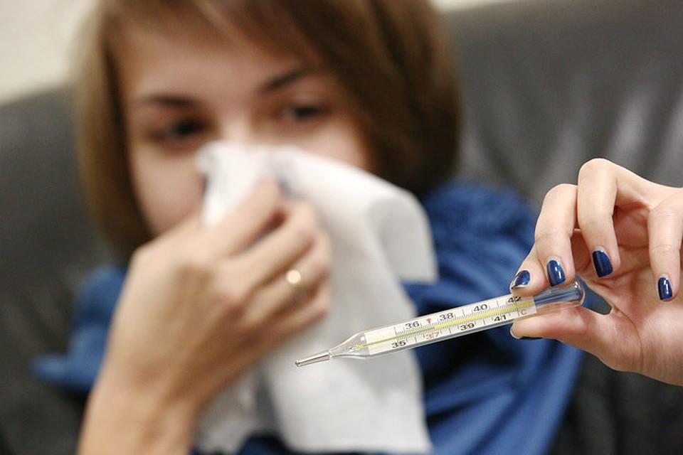 Помогаем себе сами: чем лечить сильную простуду без температуры?