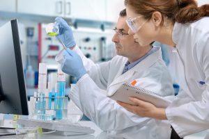 Российские ученые создали вакцину от полиомиелита