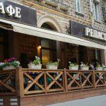 Эксперт Роспотребнадзора: летние веранды ресторанов у дорог небезопасны из-за химикатов в воздухе