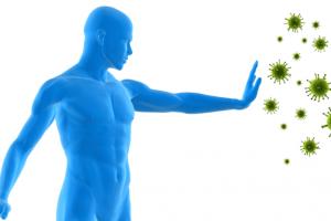Названы основные причины и признаки ослабления иммунитета