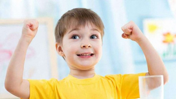 Эффективные способы укрепления иммунитета ребёнка