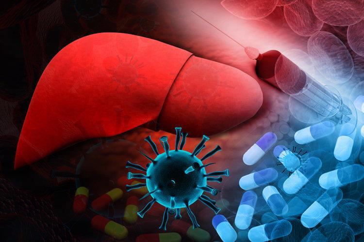 Значение иммунитета при заражении гепатитом!