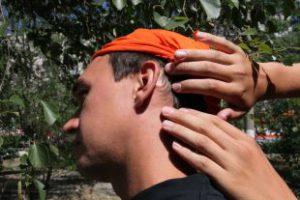 Каковы первые признаки крымской лихорадки, которую переносят клещи?