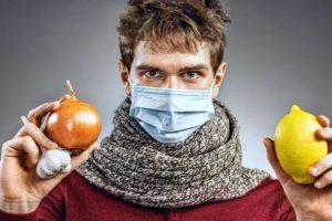 Развенчаны мифы о лечении ОРВИ народными средствами