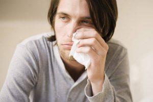 Врач Галина Тарасова: как лучше лечить насморк?