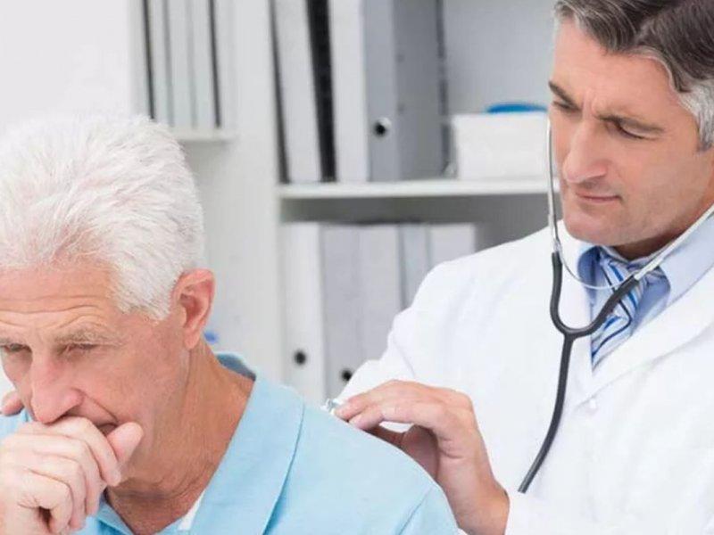 Определен рацион, защищающий от пневмонии