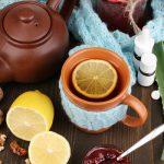8 простых способов поднять иммунитет